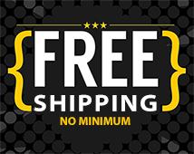 Free Shipping *SHIPYES*