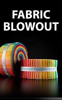 Fabric Blowout