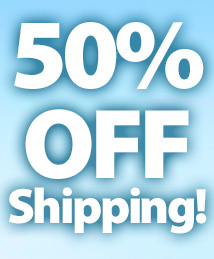 � OFF shipping