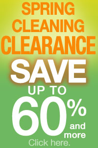 60% Spring Clearance