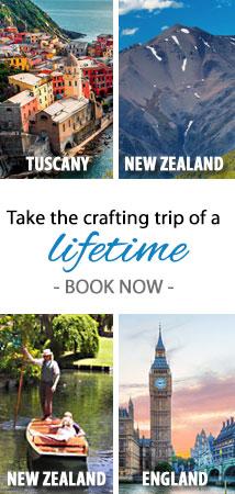 Craft Tours 2017