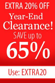 Semi-Annual Fall Clearance Ph3