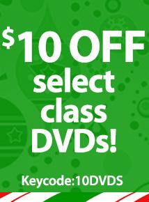 Day 4 Cmas DVD