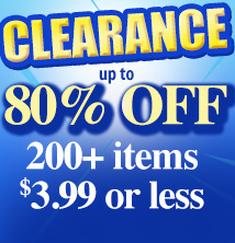 Up to 80% off Clearance R2