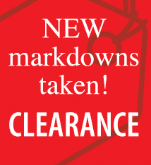 More items added to clearance