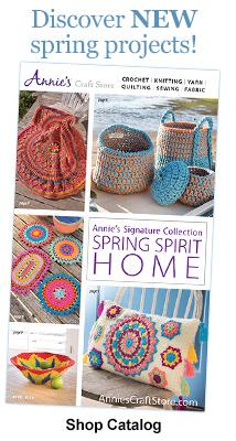 Spring B Crochet nav