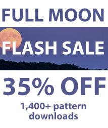 Full Moon 35% off DL