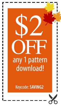 $2 off 1 DL first day of fall
