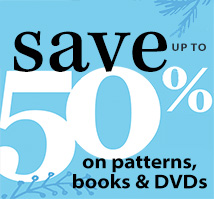 Book & DVD savings