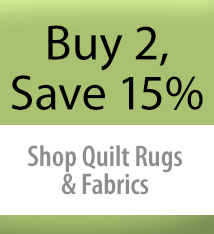Rugs Fabric *FABRUGS