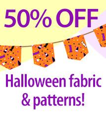 50% off halloween (HAUNT50)