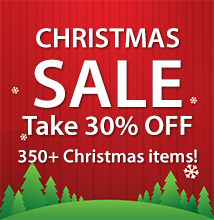 30% off cmas (KRINGLE)
