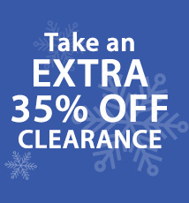 35% OFF clearance *EXT (blues)