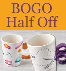 BOGOHO mugs (TWOMUGS)