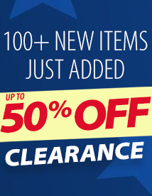 Pres Day new items to sale
