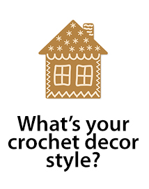 Crochet Decor Quiz