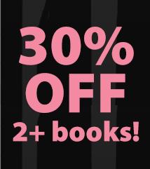30% OFF 2+ books (TWOPLUS)