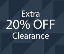 Price drop 20% off sale (XTRA20)