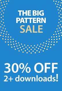 30% off 2+ includes sale (THEBIG1)