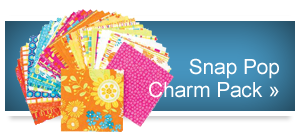 Snap Pop Charm Pack