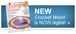 Crochet World