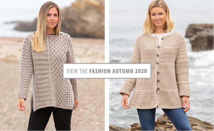 View the fashion autumn 2020
